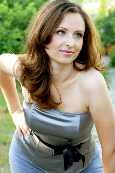 Victoria 32 Jahre alte ukrainische Frau aus Poltava