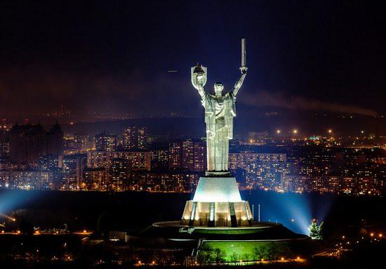 Wallpaper Hd Desktop Backgrounds Magnificent Photos Of Kyiv City At Night 183 Ukraine Travel Blog