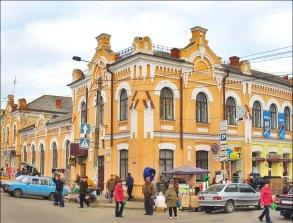 Zhytomyr city, Ukraine travel guide