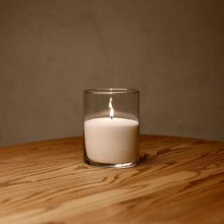 насыпная свеча 12 см