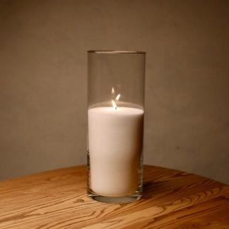 насыпная свеча 31 см