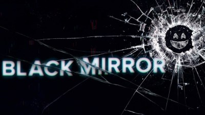 Black Mirror  Series  5  Episode  1 Header