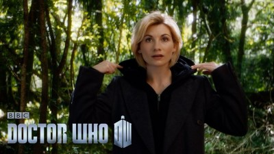 Doctor Who  Series  11  Ep  1 Header