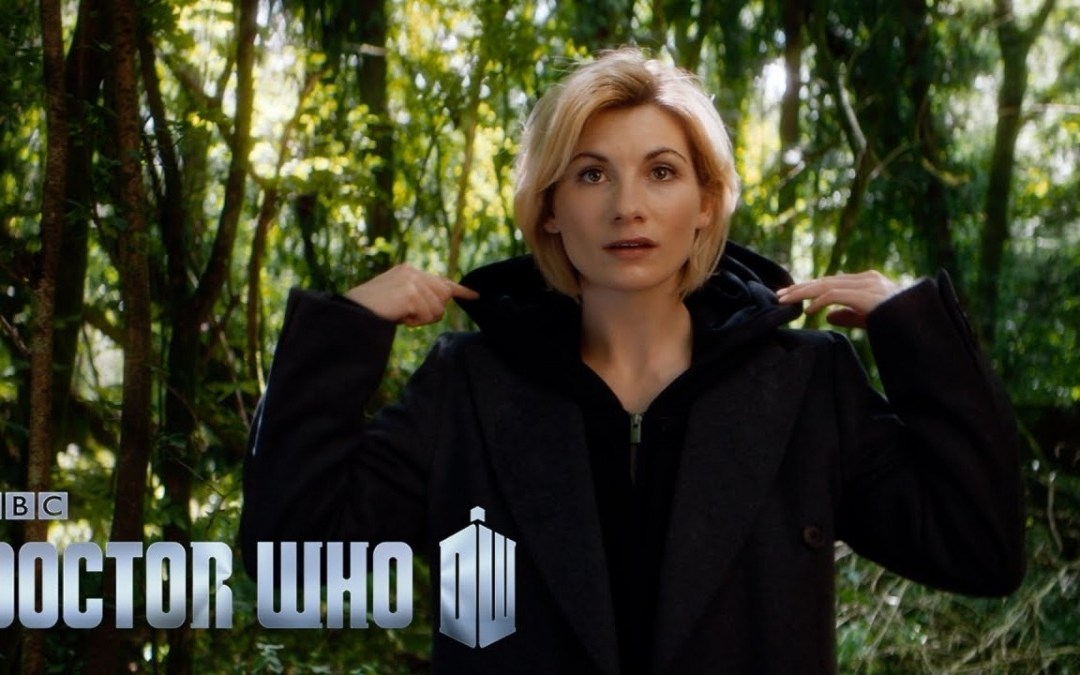 Doctor Who Season 11 Ep 1 UK Release Date