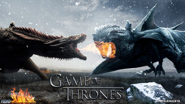 Game of Thrones Season 8 Episode 7 UK Release Date
