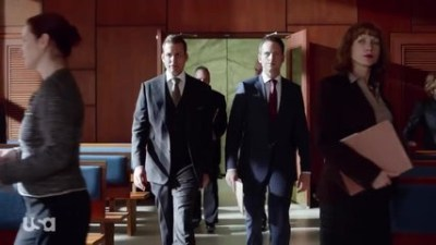 Suits  Season  7  Episode  11 Air Date