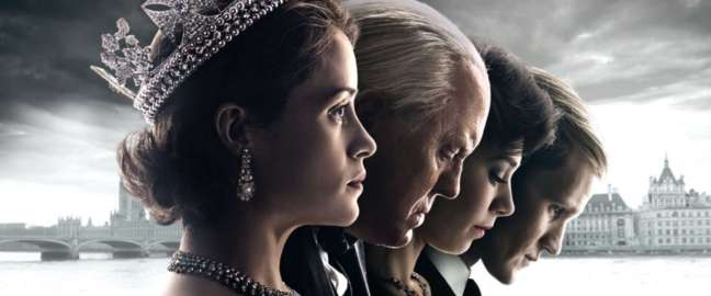 The Crown Season 3 Episode 1 UK Release Date