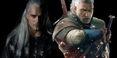 the witcher geralt netflix tv series release date uk