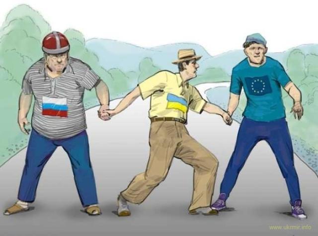 Чому росіяни емігрують в Україну?