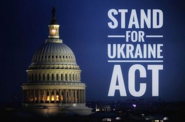 Сенат Америки готовит 5 лет санкций для России