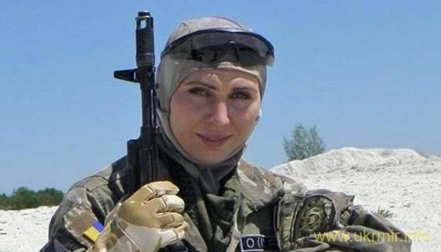 Аміна Окуєва назвала головну небезпеку для України від Росії