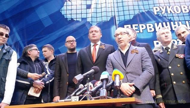 """Добкину """"светит"""" до 12 лет с конфискацией – представление"""