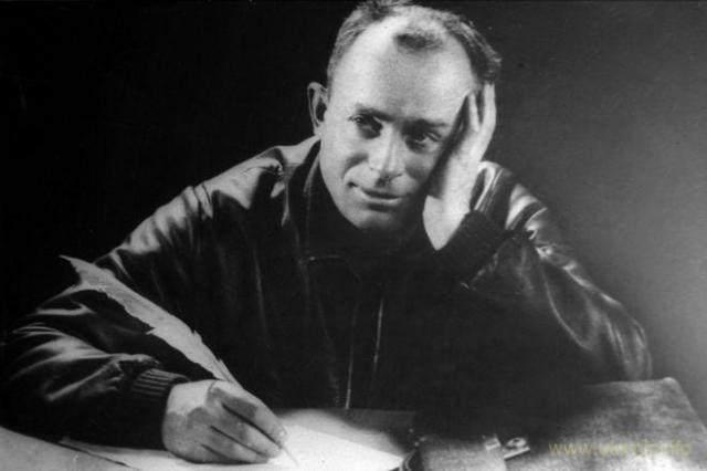 Як урятувався Остап Вишня: розстріл редакції «Перця»