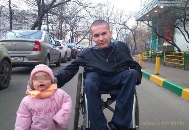 По версии следствия, Антон Мамаев, который весит 18 кг, отнял мотороллер у бывшего спецназовца