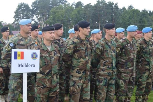 На Львівщині офіційно відкрили військові навчання «Rapid Trident-2017»