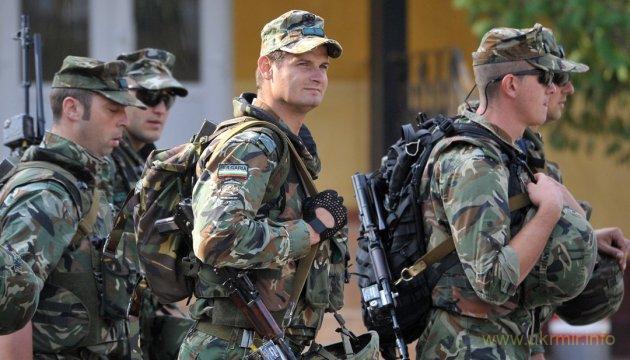 Украинских военных совместно будут тренировать Канада и Британия