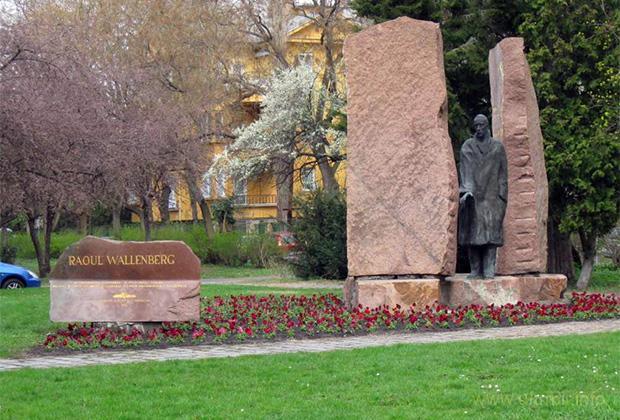 Какие тайны ФСБ скрывает от близких легендарного дипломата Валленберга