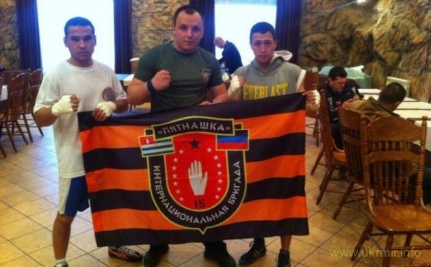 Задержанные в Одессе грабители маршруток оказались боевиками сепаратистов из Горловки