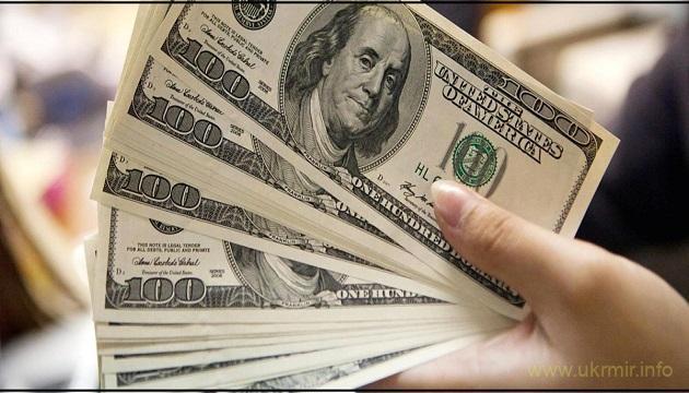 На России начали резко скупать доллары