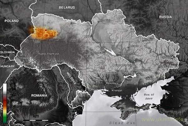 Как от рук польских подпольщиков гибли украинцы и поляки