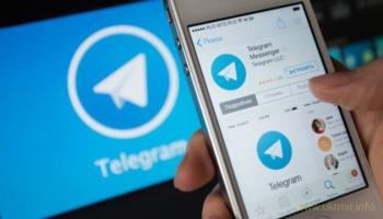 Telegram заблокировать технически невозможно - дотумкали убогие