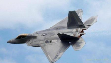 Российская «боевая авиация» в Сирии слиняла от истребителей США