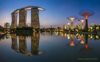 Сингапур - за 135 дней на 5,6 млн. жителей ни одного преступления