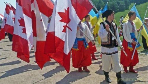 Основные приоритеты украинской диаспоры Канады