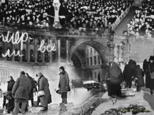 Блокады Ленинграда немцами не было. Развенчание советского мифа