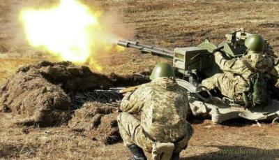 В марте с Донбасса в АД отправились 56 оккупантов