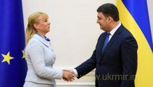 Україна та Євросоюз посилюють промисловий діалог