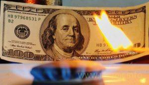 Минюст принудительно взыщет деньги с Газпрома по всему миру