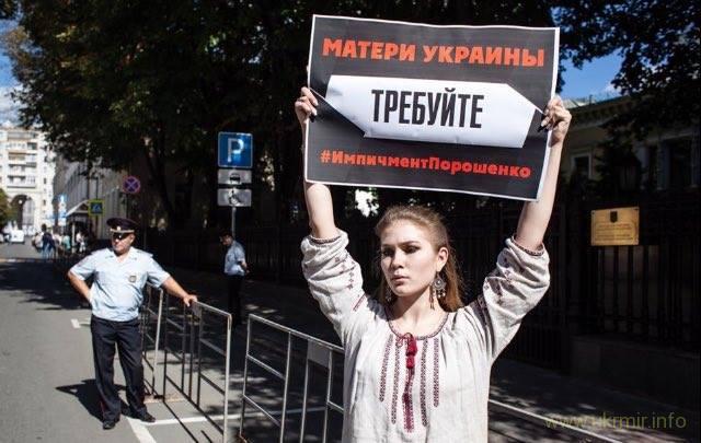Це все, що потрібно знати про тих, хто закликає до імпічменту Порошенко