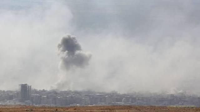 Главная новость сегодня - химатака в Сирии и цена которую заплатят виновные
