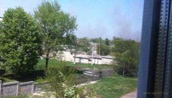 В Минобороны назвали причину взрывов в Балаклее