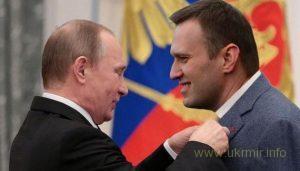 Цирк шапито - кремлевскую консерву Навального «арестовали» на митинге