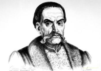 Дума. Иван Мазепа - 1688 р.