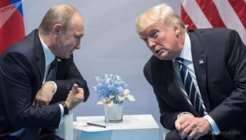 Трамп отменил встречу с Путиным, - Болтон