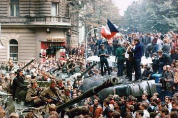 С кого спросить за подавление «Пражской весны»