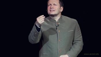 Соловьев изменил риторику по санкциям - «...это уже совсем серьезно»