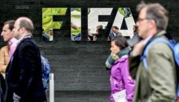 У FIFA требуют наказать футболиста «Браги» Озорио за фейки об Украине