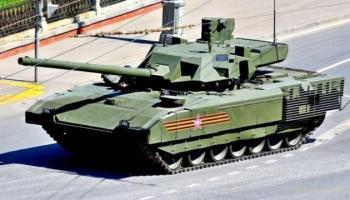 Неоправданно дорогой «гроб»: эксперт о новейшем танке Путина