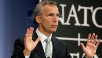 НАТО планирует хранить в Польше военную технику США