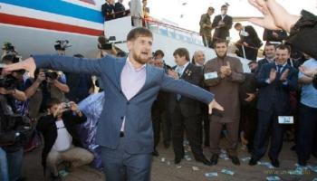 Кремль лояльность Кадырова закрепил куском «Роснефти»