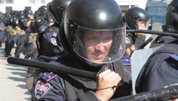 В Москве спецназ устроил экзекуцию выселяемым жильцам