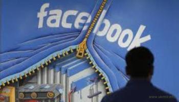 ЕС поставил ультиматум Facebook