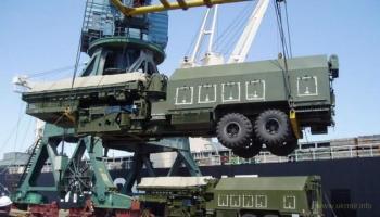 Армия США получила украинский 3D радар