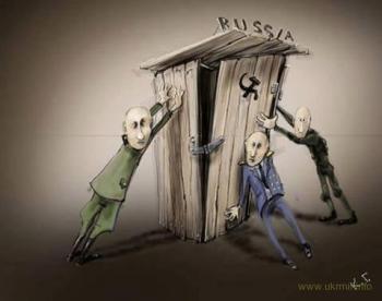 Ситуация на РФ даже хуже, чем ожидалось!