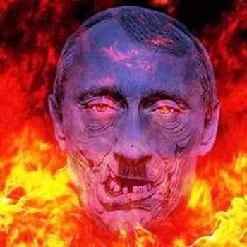 Группа Вагнера вправе продавливать свои бизнес-интересы в любой точке планеты, - Путин - Цензор.НЕТ 8706
