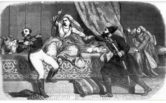О «добровольном» вхождении Грузии в состав рос. империи